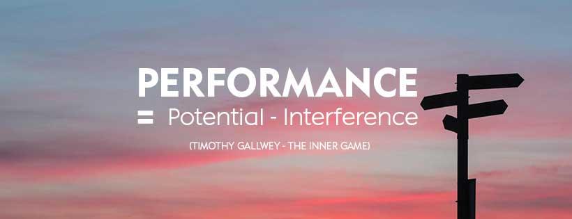 Performance Inner Game
